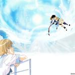 Escaflowne Anime Wallpaper # 6