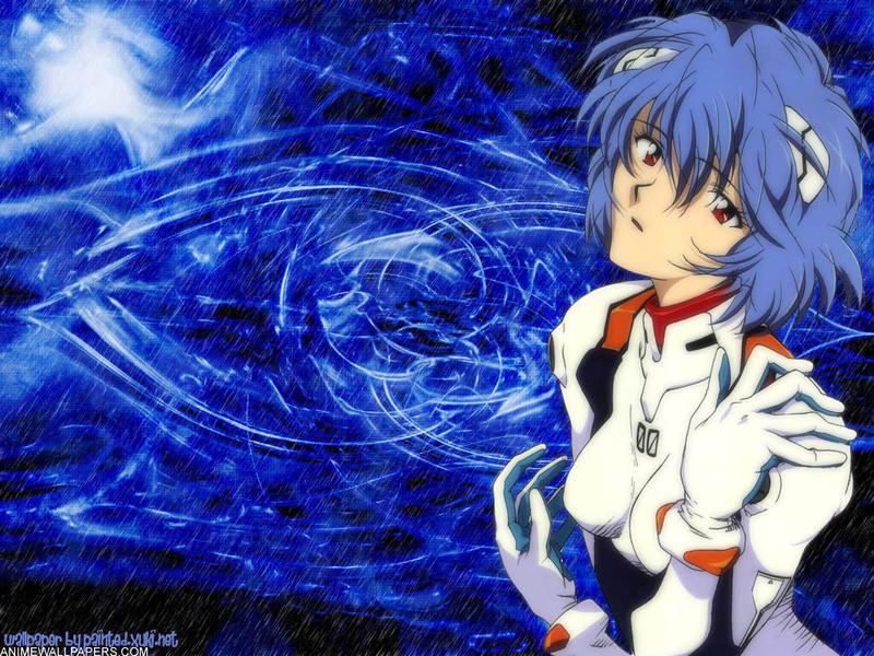 Neon Genesis Evangelion Anime Wallpaper # 114