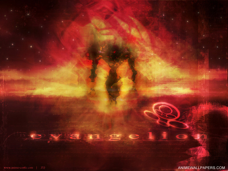 Neon Genesis Evangelion Anime Wallpaper # 11
