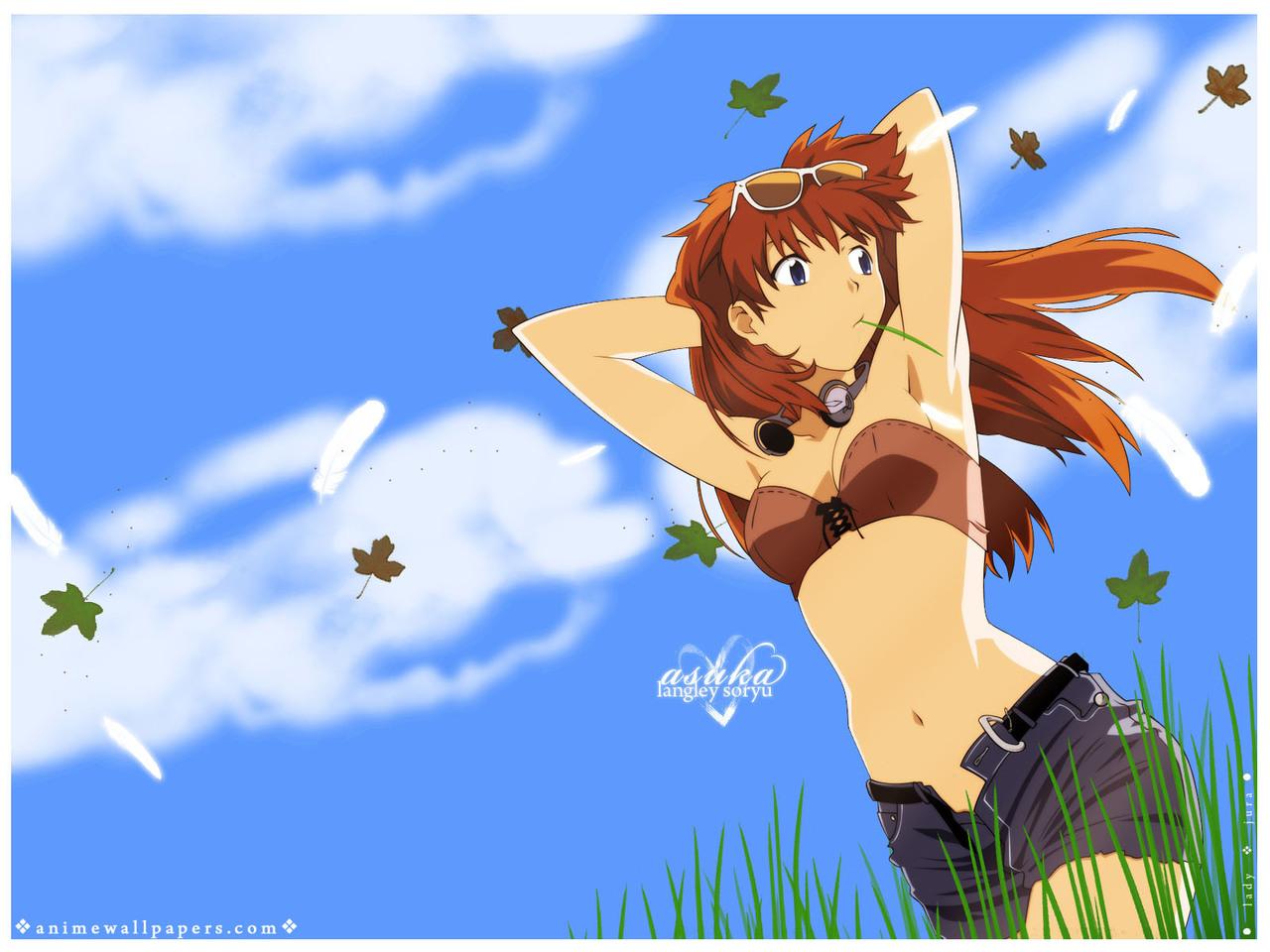 Neon Genesis Evangelion Anime Wallpaper # 143