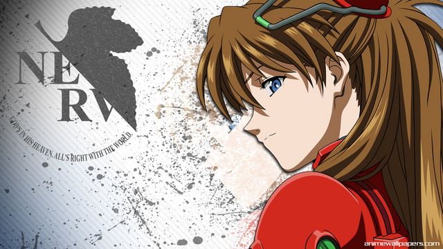 Neon Genesis Evangelion Anime Wallpaper #148