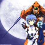 Neon Genesis Evangelion Anime Wallpaper # 17
