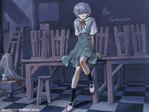 Neon Genesis Evangelion Anime Wallpaper # 23