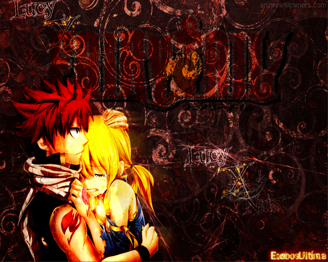 Fairy Tail Anime Wallpaper #1
