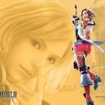 Final Fantasy XII Anime Wallpaper # 1