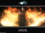Final Fantasy VII: Advent Children Anime Wallpaper # 14