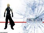 Final Fantasy VII: Advent Children Anime Wallpaper # 15