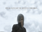 Final Fantasy VII: Advent Children Anime Wallpaper # 25