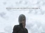 Final Fantasy VII: Advent Children Anime Wallpaper # 25