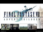 Final Fantasy VII: Advent Children Anime Wallpaper # 27