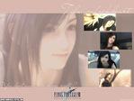 Final Fantasy VII: Advent Children Anime Wallpaper # 2