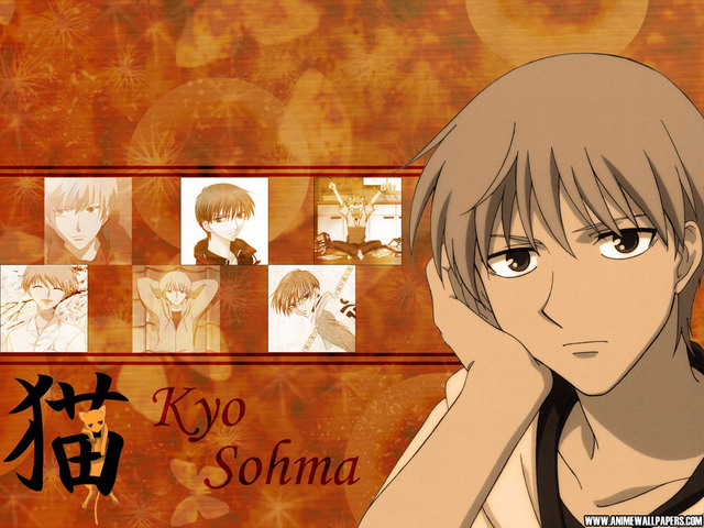 Fruits Basket Anime Wallpaper #11