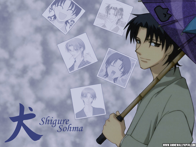 Fruits Basket Anime Wallpaper # 12