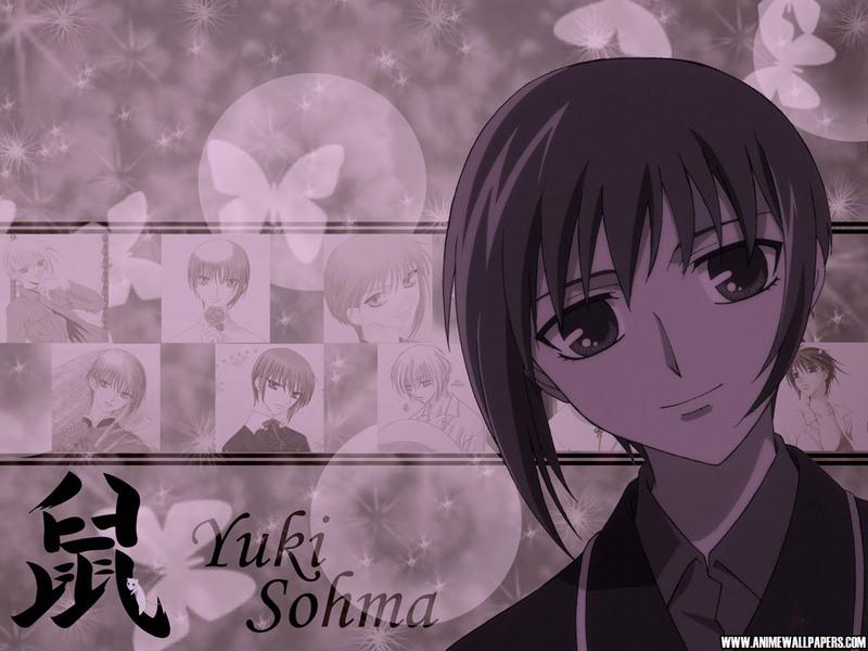 Fruits Basket Anime Wallpaper # 13