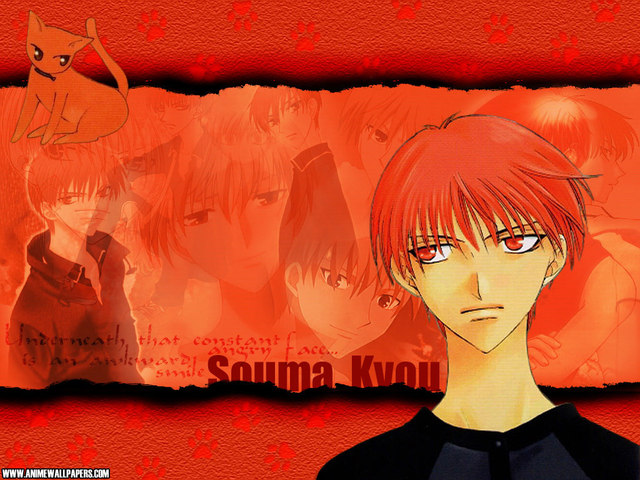 Fruits Basket Anime Wallpaper #15
