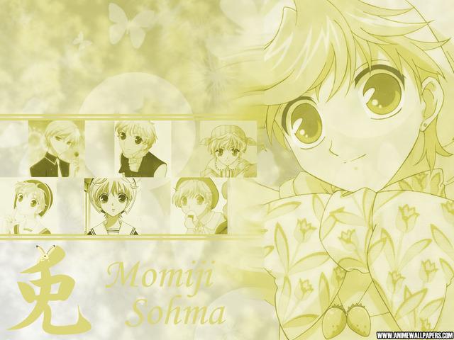 Fruits Basket Anime Wallpaper #16
