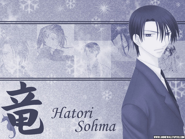 Fruits Basket Anime Wallpaper #17