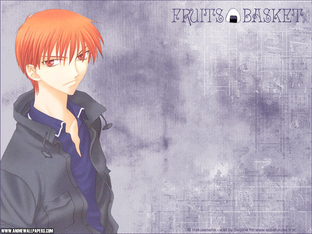 Fruits Basket Anime Wallpaper #19