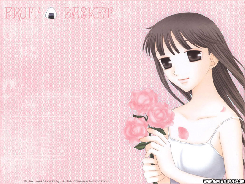 Fruits Basket Anime Wallpaper # 20