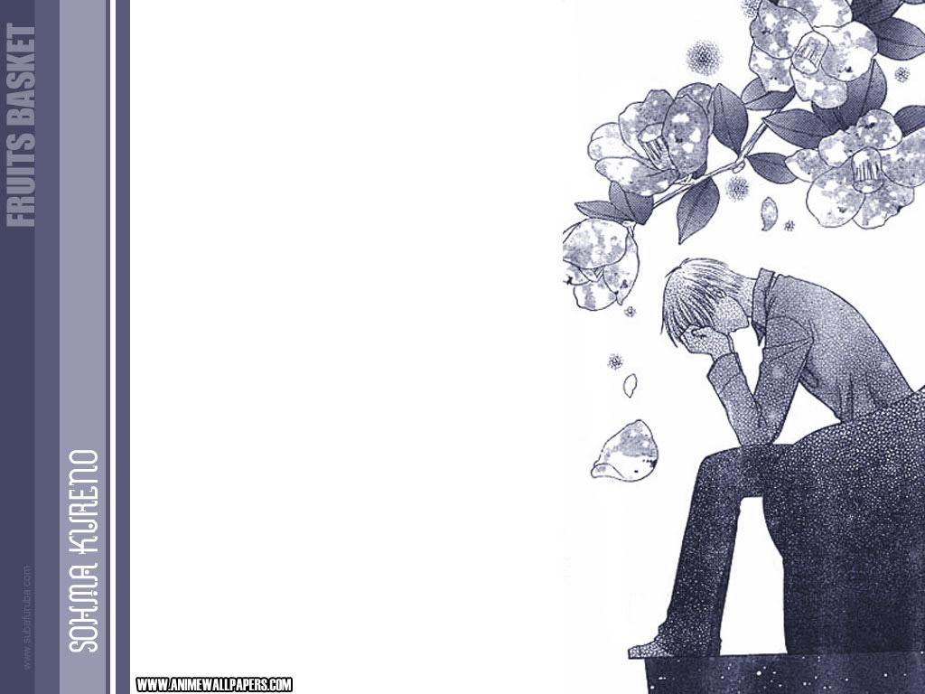 Fruits Basket Anime Wallpaper # 24