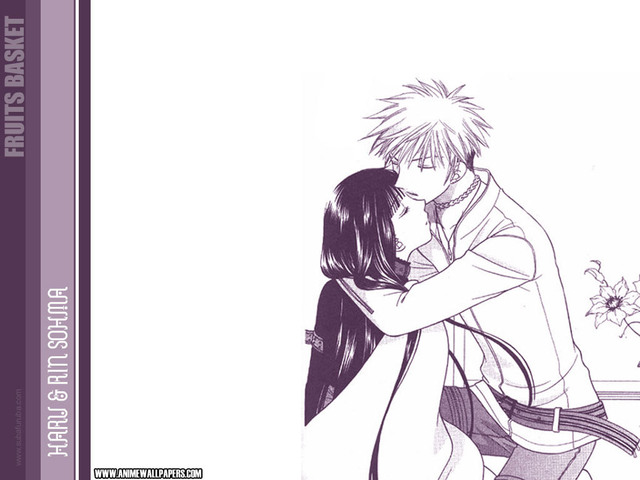 Fruits Basket Anime Wallpaper #25