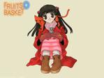 Fruits Basket Anime Wallpaper # 36