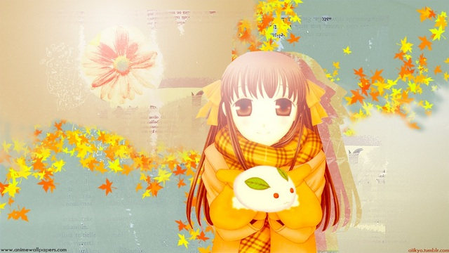 Fruits Basket Anime Wallpaper #40