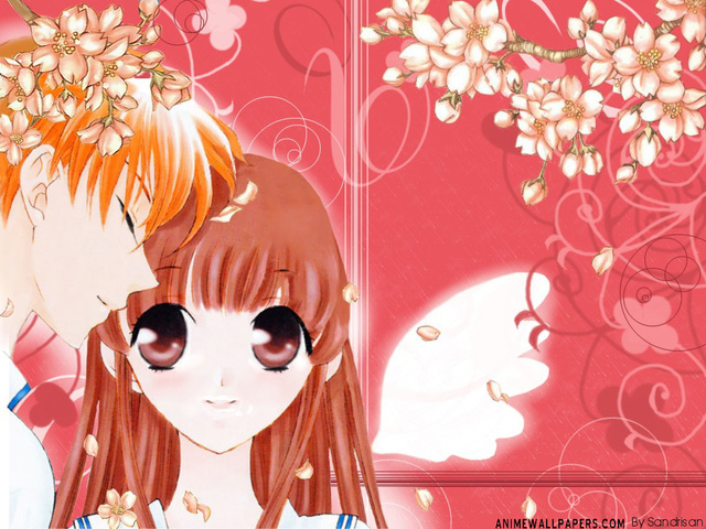 Fruits Basket Anime Wallpaper #8