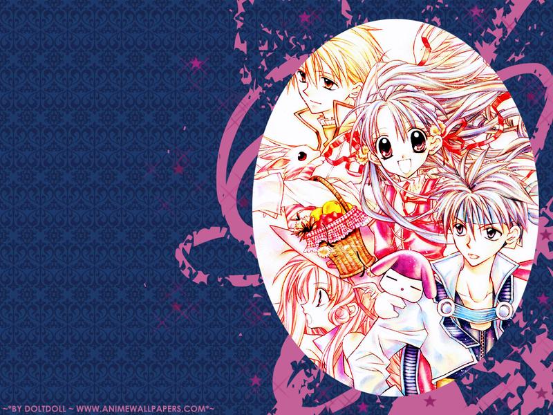 Full Moon wo Sagashite Anime Wallpaper # 12
