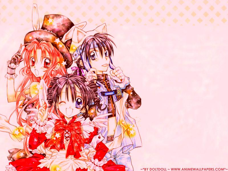 Full Moon wo Sagashite Anime Wallpaper # 13