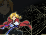 Fullmetal Alchemist Anime Wallpaper # 20