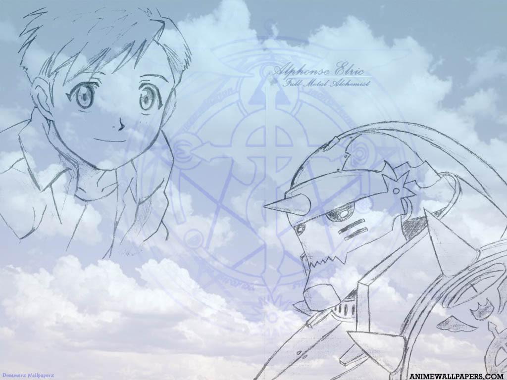 Fullmetal Alchemist Anime Wallpaper # 25
