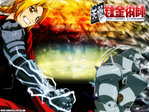 Fullmetal Alchemist Anime Wallpaper # 29
