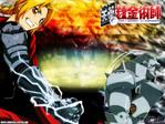 Fullmetal Alchemist Anime Wallpaper # 29