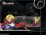 Fullmetal Alchemist Anime Wallpaper # 2