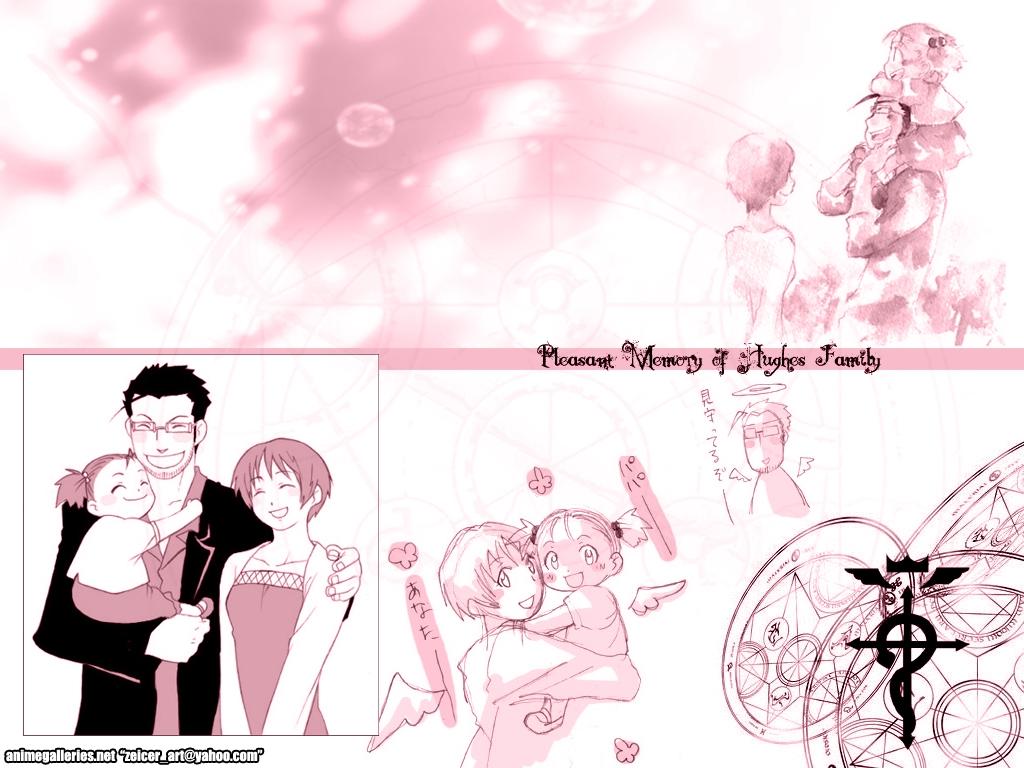 Fullmetal Alchemist Anime Wallpaper # 40