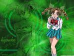 Full Metal Panic Anime Wallpaper # 5