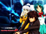 Full Metal Panic Anime Wallpaper # 7