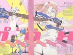 FLCL Anime Wallpaper # 11