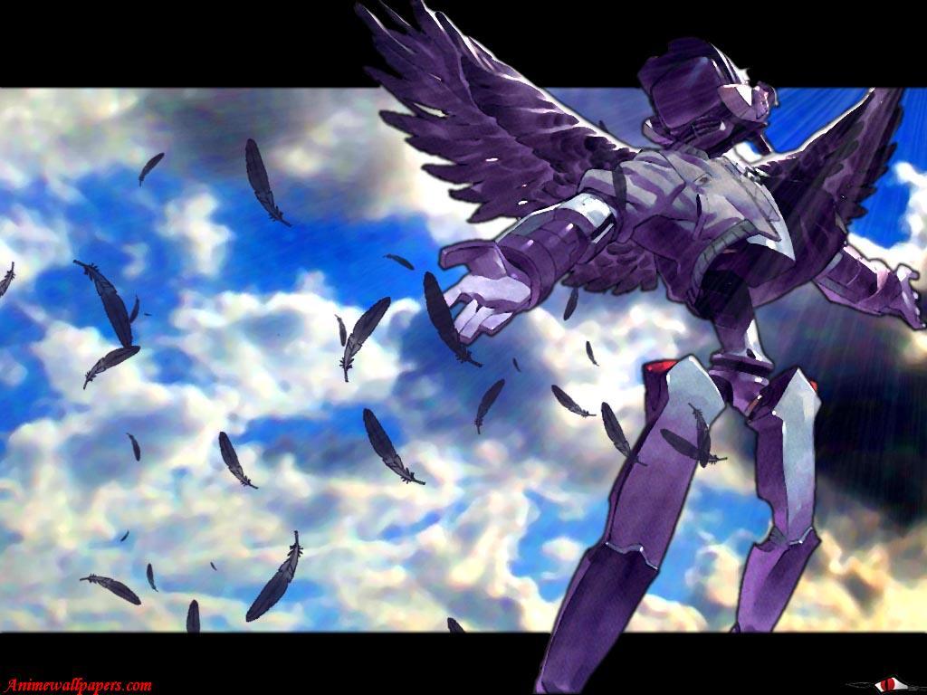 FLCL Anime Wallpaper # 13