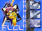 FLCL Anime Wallpaper # 27