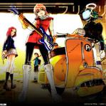 FLCL Anime Wallpaper # 2