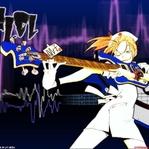 FLCL Anime Wallpaper # 31