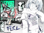 FLCL Anime Wallpaper # 48