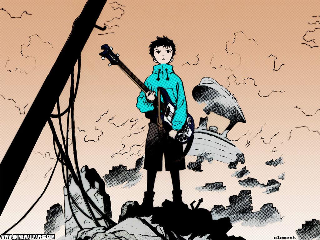 FLCL Anime Wallpaper # 49
