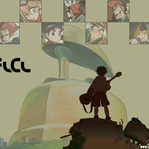FLCL Anime Wallpaper # 50