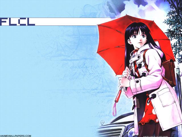 FLCL Anime Wallpaper #55