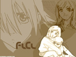 FLCL Anime Wallpaper # 5