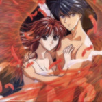 Fushigi Yuugi Anime Wallpaper # 14
