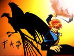 Fushigi Yuugi Anime Wallpaper # 15